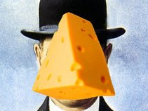 Jay Ansill's Cheese Project
