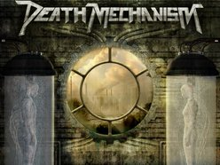 Image for Death Mechanism