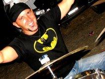 Drummer Casper