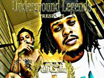 Underground Legends