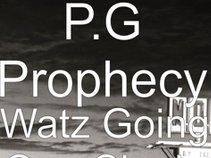 PG Prophecy Beatz