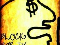N5X!!!!! H N R Block Party & DA NiGGZ