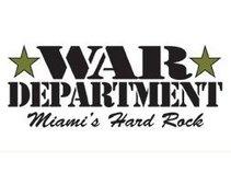 War Department