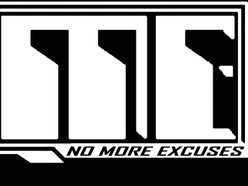 Image for No More Excuses