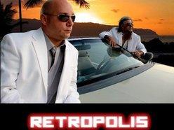 Image for Retropolis