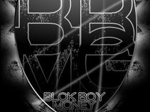 Blok Boy Money Gang