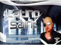 Latino Saint