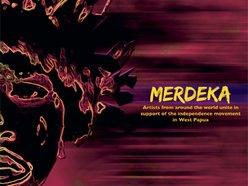 Image for Merdeka