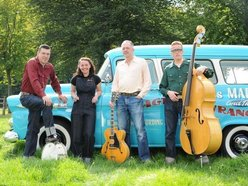 Image for Miss Mary Ann & the Ragtime Wranglers