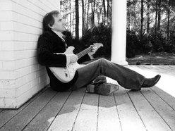 Lloyd Bustard Music