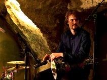 Žiga Šercer - Percussion
