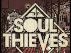 Image for The Soul Thieves