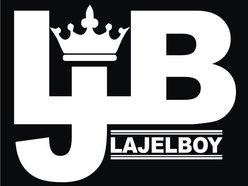 Image for Lajel Boy Indo