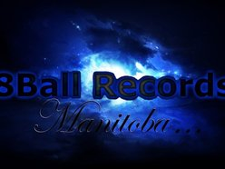 Image for 8Ball Records