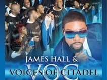 James Hall Gospel