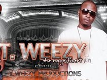 T-Weezy Beats