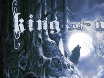 King of Asgard