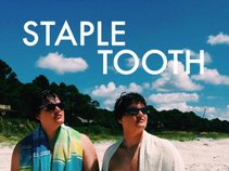Staple Tooth