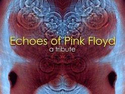 Image for Echoes of Pink Floyd