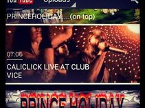 Prince Holiday♕