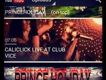 Prince Holiday♕