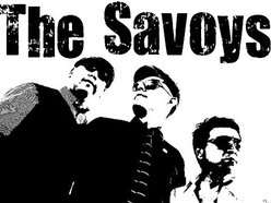 Image for The Savoys