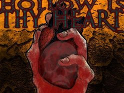 Image for Hollow Is Thy Heart