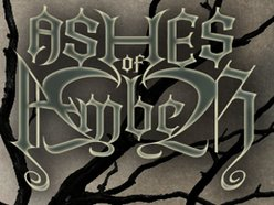 Image for Ashes Of Amber
