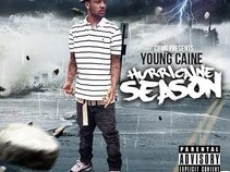 Young Caine