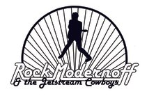 Rock Modernoff & the Jetstream Cowboys