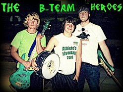 Image for The B-Team Heroes
