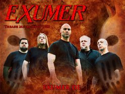 Image for Exumer