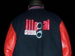 Illegal Poet