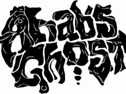 Image for Ahab's Ghost