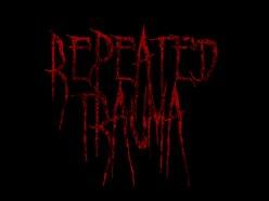 Image for Repeated Trauma