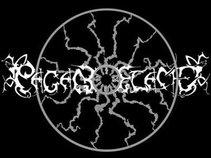 Pagan Flame