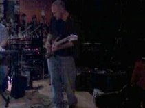 Shawn Daily (Blues Guitarist)