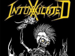 Image for Intoxxxicated