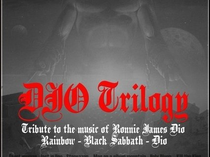Image for Dio Trilogy