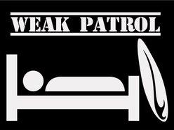 Image for Weak Patrol