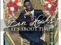 Ben Hooks