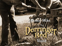 Image for Johnny Mike &  The Derringer Red Band