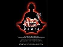 Music World Radio