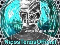 Nicos Terzis