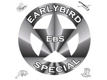 EARLY-BIRD SPECIAL