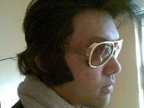 Richie Barangan: ElvisCOVERY
