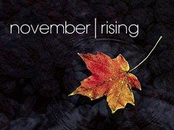 Image for November Rising