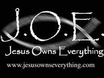 J.O.E. (JesusOwnsEverything)