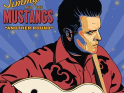 Image for Jimmy and the Mustangs