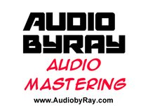 AudiobyRay Mastering & Audioproductions